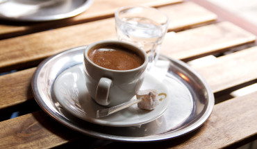 Kinds of Spanish Coffee / Tipos de café en España