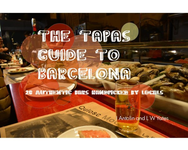 Tapas Guide to Barcelona
