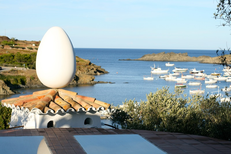 Salvador Dalí House Portlligat Lifestyles Of The Rich And Infamous - Hotel port lligat