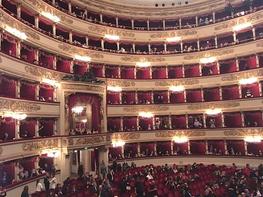 How To Choose The Best Seats At La Scala Milan Gusto Guidesgusto
