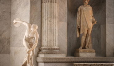 Vatican Museums Sculptures